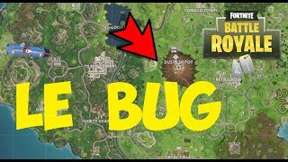 Fortnite BUG!! I'm going through the walls!!