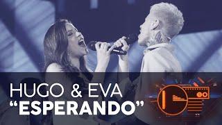 Смотреть клип Hugo Y Eva - Esperando