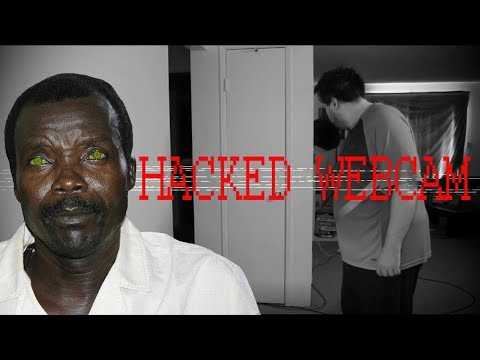 African Rebel KONY Turns On Kids Webcam! 😱 Gta 5 Terror!