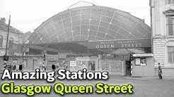 Glasgow Queen Street Station