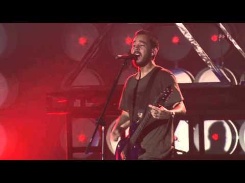 Linkin Park  Bleed It Out  Earth Japan 2007 HD