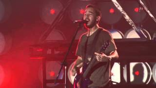 Linkin Park - Bleed It Out (Live Earth Japan 2007) HD