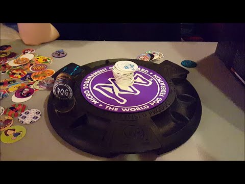 The POGS BATTLE of 2015!!!