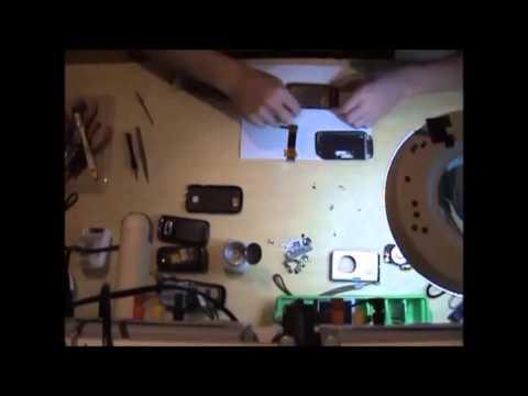 Reparo Samsung Galaxy 551 - Magaiver