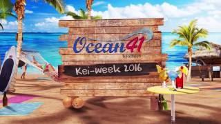 Aftermovie - Ocean41 Kei-Week 2016