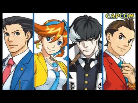 The GameCola Podcast #69: Phoenix Wright: Ace Attorney - Dual Destinies Podcast