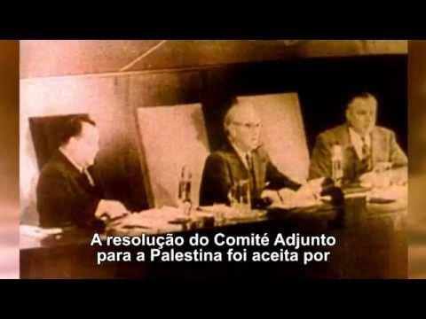 Há 67 Anos, A ONU Proclamou A Criação Do Estado De Israel