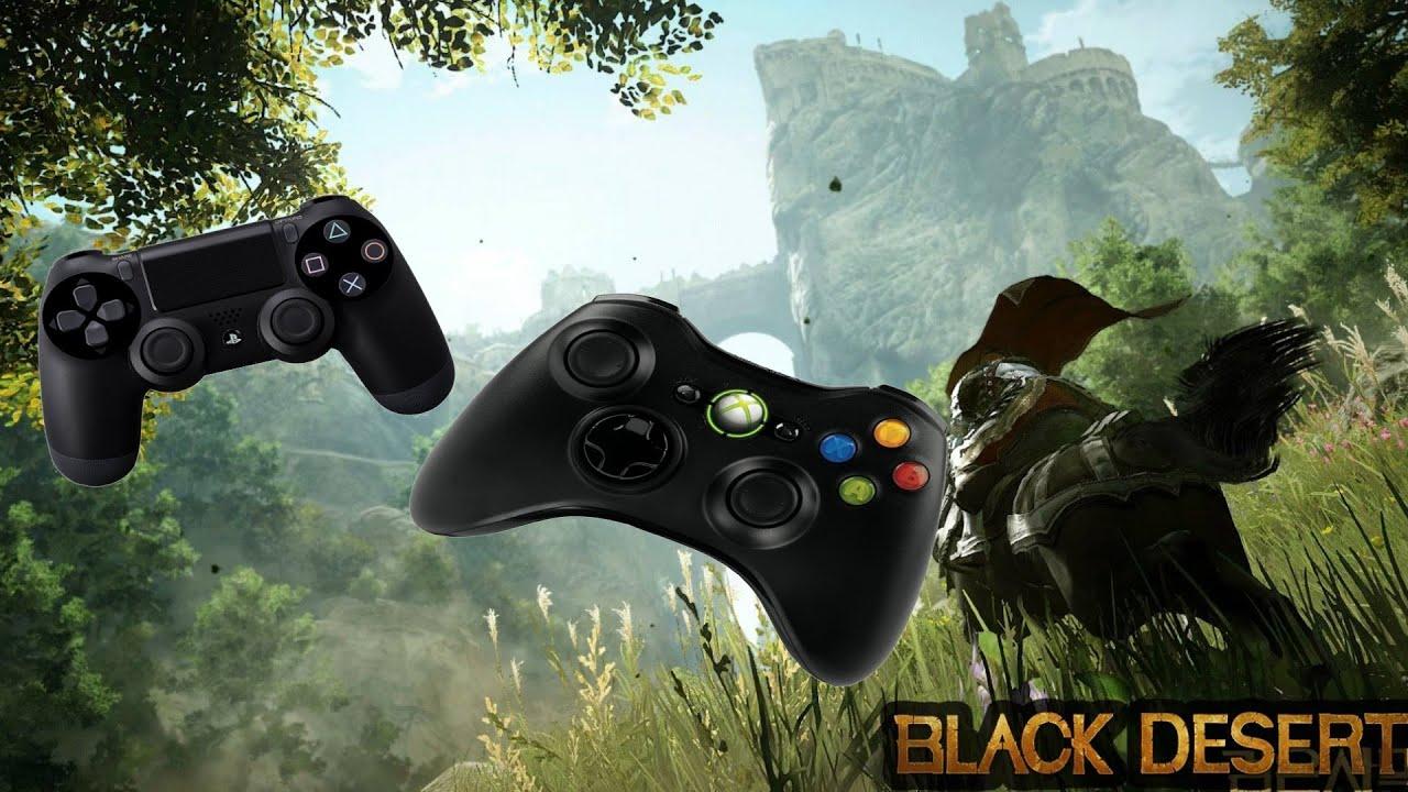 black desert online download size