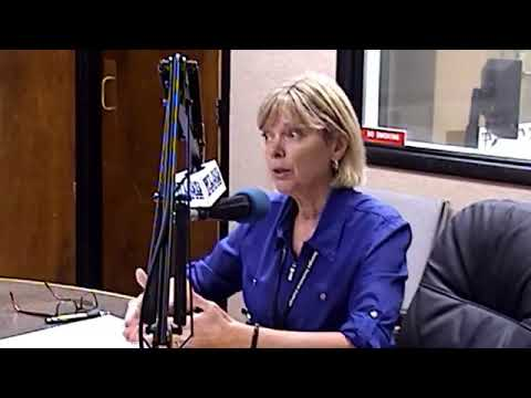 Community Voice 10/16/17 West Georgia Technical College's Executive Director  Kim Learnard