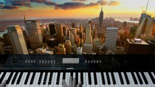 New York songs medley!! (from Frank Sinatra to Jay-Z)