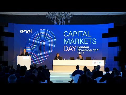 Enel, the digital transformation