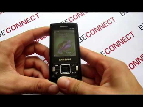 Видео обзор китайского Samsung i8510