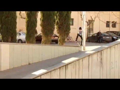 'GET BUSY LIVING' - Element Skateboarding Movie - Part 1/3