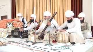Eh Tau Rachan Racheaa Kartar By Bhai Harbans Singh Ji Ghoola Namdhari