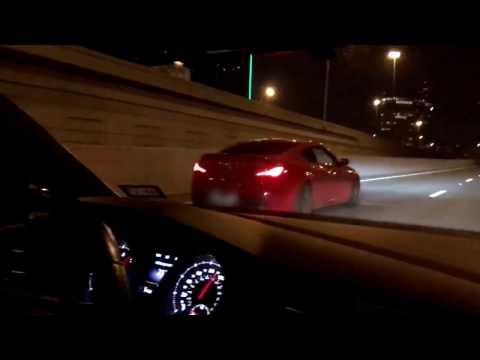 Genesis Coupe 2.0T vs Mk7 GTI vs SRT8 300