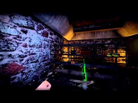 No More Room in Hell - Armazém Secreto no Toxteth