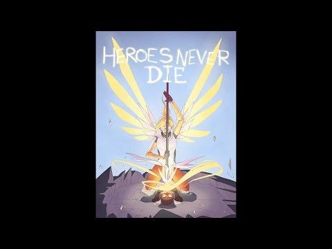 Overwatch AWNN - Heroes Never Die