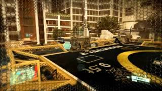 Crysis 2 gameplay-pcPL
