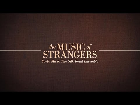 The Music of Strangers Official Trailer
