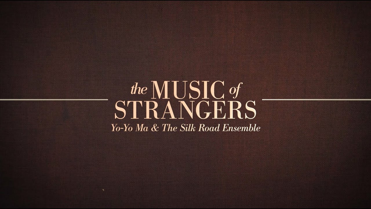 The Music of Strangers Official Trailer   SILKROAD