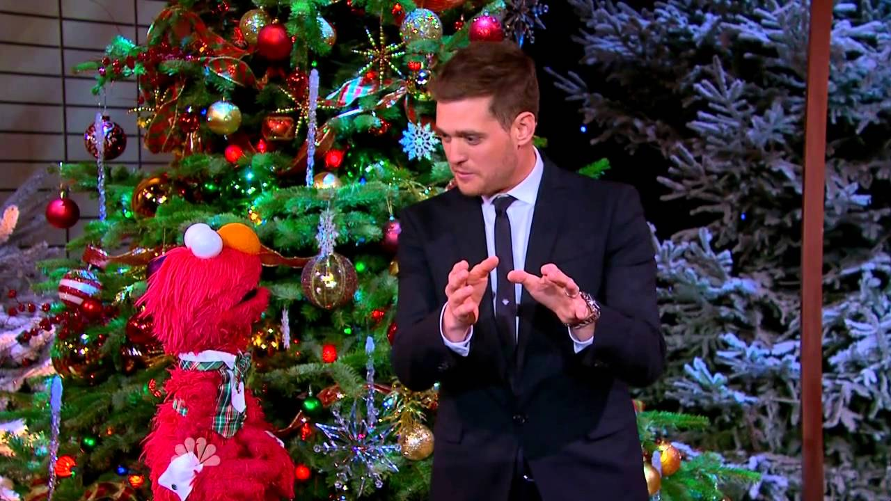 Michael Bublé Home for the Holidays (2012) HD - YouTube