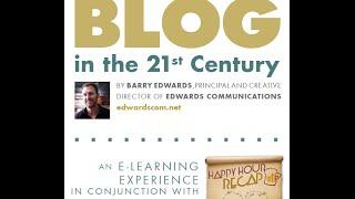 HH Recap #31 - Comment Construire un Meilleur Blog pour le 21e Siècle