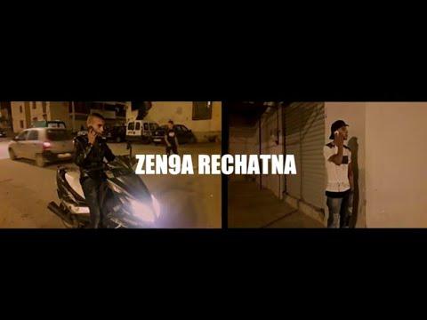 GOLD STAR - ZEN9A RECHATNA ( OFFICIEL MUSIC VIDEO )