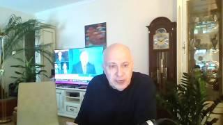 Сошли ли мы с ума, Отношение к Трампу в глубинке, Израилю с 70 лет / Ganapolsky Feedback / 18.04.18
