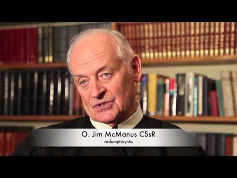 McManus Jim CSsR