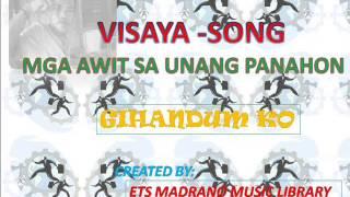 gimingaw ko ets madrano music library