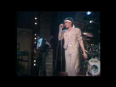 Duran Duran - Anyone Out There (Live @ Måndagsbörsen '81)