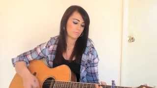 Raise Em Up - Keith Urban ft. Eric Church cover Alayna
