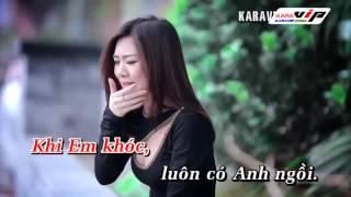 Karaoke Cơn Gió Hạnh Phúc Ngọc Thúy Full Beat