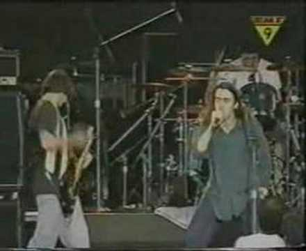 Live - 1994-01-15 - #2 - Stage