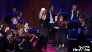 "Gambar cover ""New York, New York"" Christina Aguilera Feat Beyoncé Knowles (Live Duet)!"