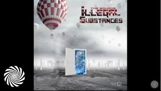 Illegal Substances - Paradise Lost