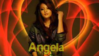 11. Angela Zhang & Wilber Pan - Kuai Le Chong Bai - 快樂崇拜 - Adoration to Happiness Mp3