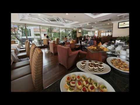 Luxury Serviced Apartment Ho Chi Minh City