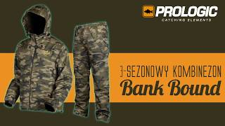 Prologic Bank Bound 3-Season Camo Set video