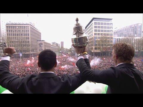 Feyenoord Rotterdam - Best Moments
