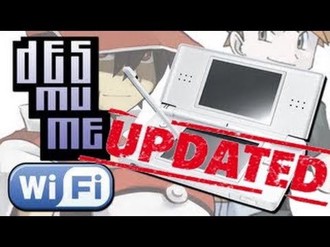 The Croc Presents Turnabout Tutorial #8: NEW Desmume Wi-FI