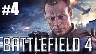 Battlefield 4 | Прохождение. Часть 4: Сингапур