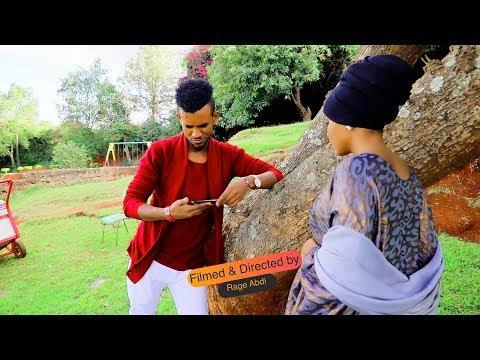 NASIIB ALI | Yarta Sahankii Jacaylka | New Somali Music Video 2019