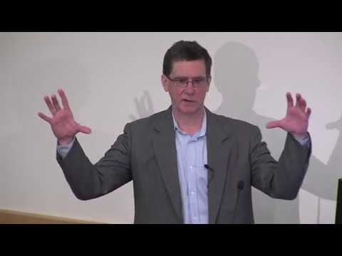 """Mark Radka - """"The International Response to Climate Change: Perspectives from within the UN System"""""""