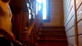 Чистовая отелка сруба деревянного дома Нижний Новгород(Отделка сруба Нижний Новгород 8 960 161 80 00., 2015-03-17T11:19:32.000Z)