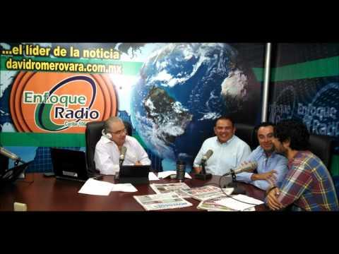 Entrevista Eric Castillo