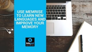 Tech Tips for Non-Tech People   Use Memrise to learn new Languages and Improve your Memory