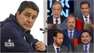 Los refuerzos de las Chivas, ¿contra quién compite cada uno en el Clausura 2020? | Futbol Picante