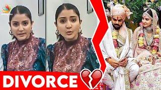 Virat Kohli and Anushka Sharma to get Divorced?   RCB, Quarantine, Paatal Lok