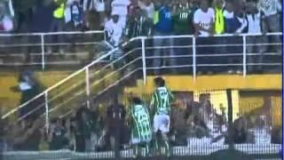 Palmeiras 3 x 1 Vasco, Copa Sul Americana 2011 www.oguiadovale.com.br